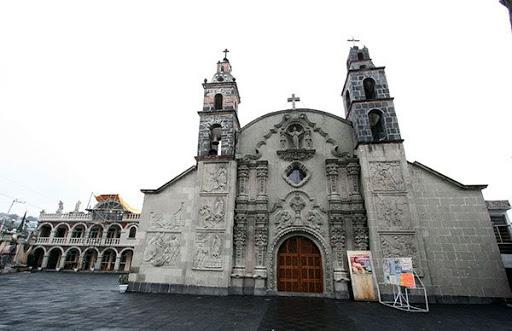 Horario de Misas en Chimalhuacán